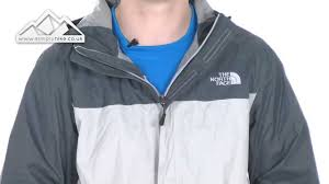 the north face men u0027s venture jacket www simplyhike co uk youtube