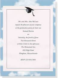 graduation party invitation wording wedding birthday graduation