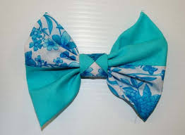 fabric bows fabric bows bows bows bows everywhere let go of
