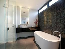 Modern Bathrooms Australia Bathroom Ideas Grey Wall Tiles Grey Floor Tiles And White Wall