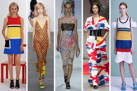 fashion colors for 2016 primary colors are getting a lot of play for spring 2016 fashionista