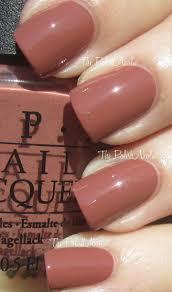 light brown nail polish toronto colour chocolate moose nails pinterest chocolate