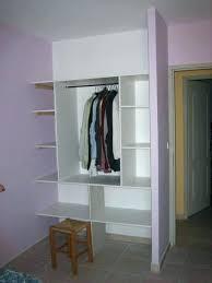 comment faire un placard dans une chambre creer placard faire un placard dans une chambre placards sous