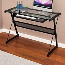 Z Line Designs Computer Desk Z Line Designs Computer Desk Black Kitchen Dining