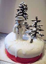 snowman cake ideas for christmas crochet patterns and tutorials