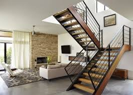 Staircase Handrail Design Awesome Staircase Handrail Design Wood Stair Railing Ideas