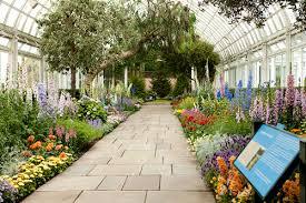 Ny Botanical Garden Membership Sah Member Discount For Groundbreakers Exhibit At The New York