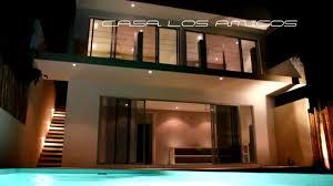 Design Villa by New Design Villa Tulum Youtube