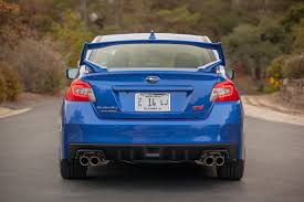 subaru wrx turbo 2015 subaru u0027s wrx sti is outselling the brz and fr s twins combined