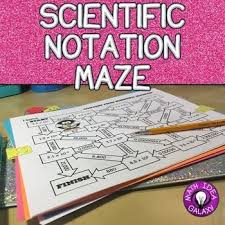 working with scientific notation best 25 scientific notation ideas on square roots