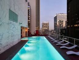 Hit The Floor Pool Dance Scene - the best dance clubs in los angeles discover los angeles