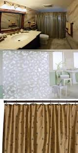 bathroom shower curtains original decorating ideas interior design
