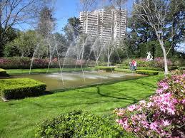 Botanical Gardens Houston The Other Houston