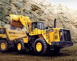 volvo rigs komatsu wheel loader wa600 6 and off highway mechanical truck