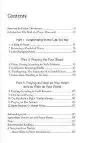 in prayer standing in the gap for your children in prayer