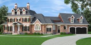 luxury home blueprints house plans styles home designer planner home plans