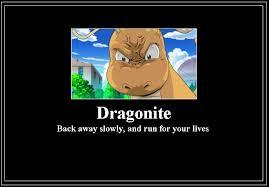 Dragonite Meme - dragonite mad meme by 42dannybob on deviantart
