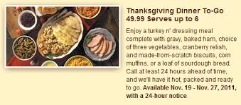 welcome to the of an army cracker barrel thanksgiving to go