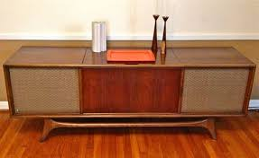 mid century console cabinet midcentury stereo google search ideas for the house pinterest