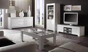 Salon Design Contemporain by Indogate Com Salon Noir Blanc Violet