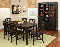 wood vinyl slat brown counter height walmart kitchen table chairs