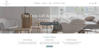 create your own wedding registry gift tree the only wedding gift registry and online shop you need