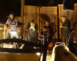geoff u0027s night out cheryl arena at the backyard geoff wilbur u0027s