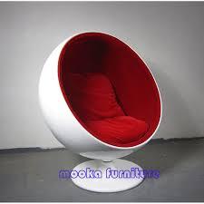 The Ball Chair By Eero Aarnio Ball Chair By Eero Aarnio Mooka Modern Furniture