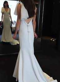 vera wang micaela wedding dress on sale 43 off