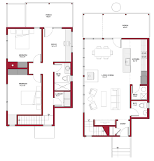 sip floor plans cottage plans furthered with sip eco friendly cottage just