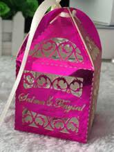 metallic gift box buy metallic gift boxes and get free shipping on aliexpress