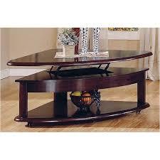 corner wedge lift top coffee table corner lift top coffee table fresh have to have it steve silver