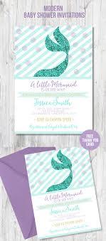 mermaid themed baby shower mermaid baby showertations ideas free printable vintage