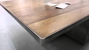 Handmade Industrial Furniture - steel vintage forge desk handmade industrial furniture