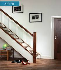 Staircase Renovation Ideas Stair Parts Plus Project Staircase Renovation Refurbishment