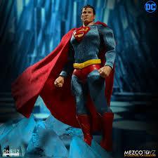 12 collective dc universe superman 6