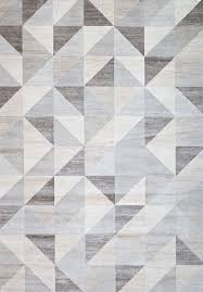 All Modern Area Rugs Sonoma Grey White Area Rug Gray Construction Machines And