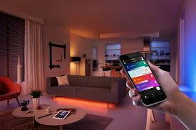philips u0027 hue 2 0 app adds a host of new u0027smart u0027 features