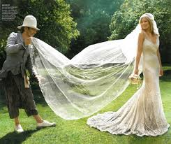 wedding dress on a budget inspiration kate moss s vintage inspired wedding dress