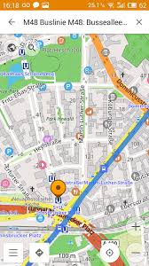 Google Maps Alternative 10 Great Free And Open Source Android Applications 1 U2014 Steemit