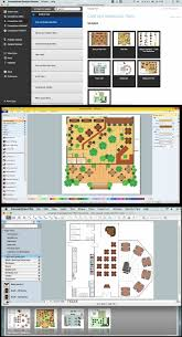 Floor Plans Program by Floor Plans Software Design Your And Thesis Cafe Thesis Cafe