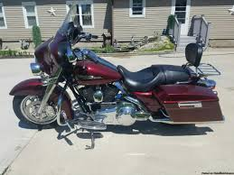 harley davidson street glide in illinois for sale used