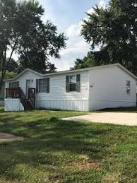 Buccaneer Mobile Home Floor Plans by 18 Manufactured And Mobile Homes For Sale Or Rent Near Wildwood Mo