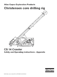 3705 0901 84 cs14 crawler electrician occupational safety and