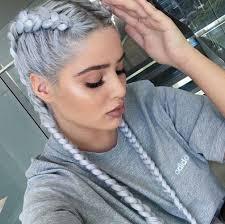 Coole Frisuren F Lange Haare Geflochten by Flechten Hair Flechten Haar Ideen Und Frisur