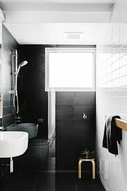 modern black and white bathroom ideas best home design ideas
