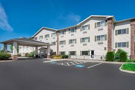 Comfort Inn Yakima Wa Comfort Suites 3702 Fruitvale Blvd Yakima Wa Comfort Inn Mapquest