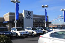 Acura Deler Acura Dealers Car News And Accessories