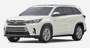 toyota best suv best suv reviews consumer reports