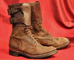s boots buckle wwii us army m 1943 combat boots buckle of war